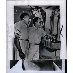 1968 Press Photo Stephen Boyd Actor - RRX64603