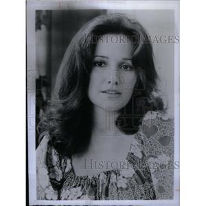 1979 Press Photo Erica Cudahy American Film Actress - RRX42623