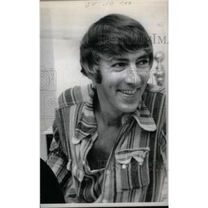 1973 Press Photo Peter Cook Actor & Comedy Writer - RRX47453