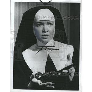 1967 Press Photo Actress Ellen McRae Ellen Burstyn - RRW33869