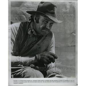1975 Press Photo Gene Hackman American Actor Novelist - RRX73159