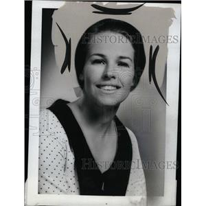 1968 Press Photo Marilyn Jean Kelly actress - RRW76339