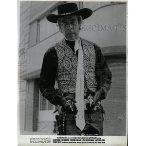 1965 Press Photo Lee Marvin American film actor - RRW17781
