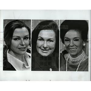 1972 Press Photo Patty McCormack American Actress. - RRW05773