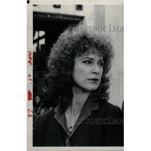 1980 Press Photo actress Linda Kelsey