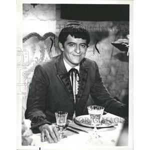 1967 Press Photo Henry Darrow Puerto Rican actor film - RRW33441