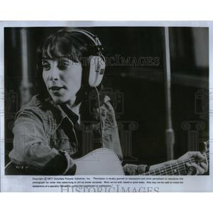 1977 Press Photo Didi Conn Light Up My Life Movie - RRX53989