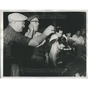 1966 Press Photo Tobacco Auction - RRU64313