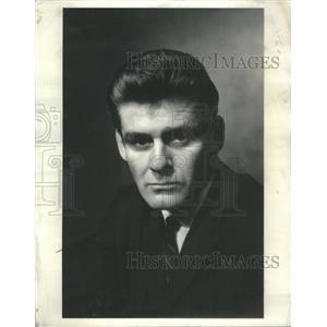 1965 Press Photo Dick Sohaal Return in the Chicago Entertainment Scene
