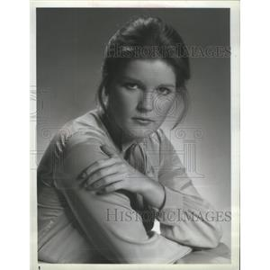 1979 Press Photo Kate Mulgrew - RSC84007