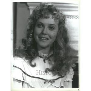 1979 Press Photo ANN DUSENBERRY AMERICAN ACTRESS - RSC81721
