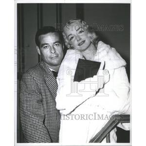 1953 Press Photo Robert Webber American Film Actor - RSC48811