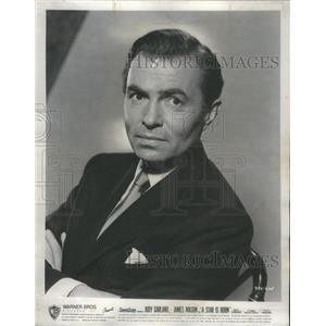 1955 Press Photo James Mason Actor A Star Is Born - RSC81463