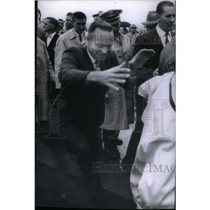 1962 Press Photo Malcolm Scott Carpenter American pilot - RRX25859