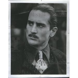 1977 Press Photo Robert De Niro Actor - RSC70519