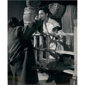 1962 Press Photo Italian Actress Rosanna Schiaffino - KSB13817