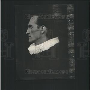 1934 Press Photo John A. Willard - RSC39953