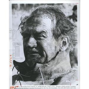 1969 Press Photo Cyril Cusak, American Actor - RSH79285
