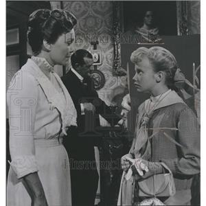 1960 Press Photo Hayley Mills Actress - RSH42885