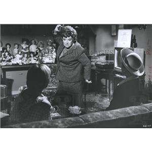 1969 Press Photo Beryl Reid Stars In The Killing Of Sister George - RSH98255