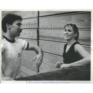 Press Photo Deanna Schwartz Coach Mautz Gymnastic - RSC56367