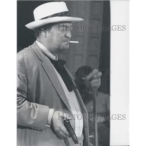 Press Photo Actor Stratford Johns