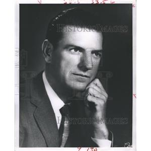 1967 Press Photo Randy Widner Actor CATCH ME IF YOU CAN