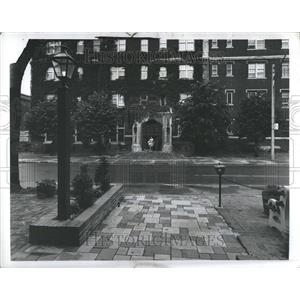 1980 Press Photo Canada