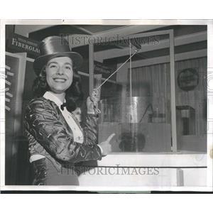 1958 Press Photo National Association Builders - RRR86073