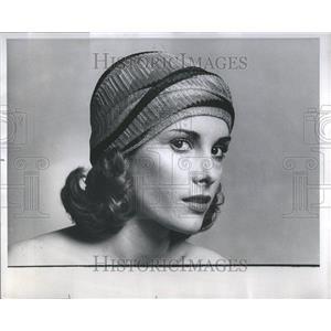 1975 Press Photo Turbans
