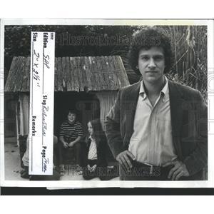 1975 Press Photo Glyniss OConnor Adam Arkin Helen Hunt