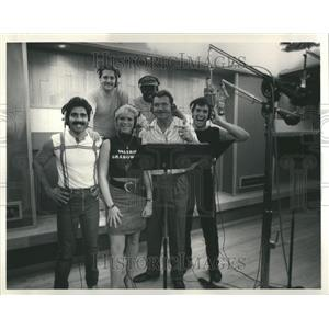1987 Press Photo Mike Ditka