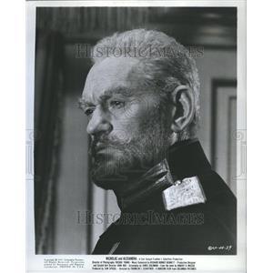 1972 Press Photo Harry Fleetwood Andrews Tsar Nicholas