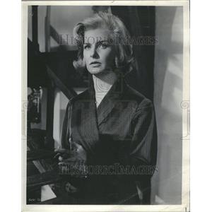 1965 Press Photo Joanne Gignilliat Trimmier Woodward Ac - RRR98153