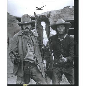 1971 Press Photo Peter Henry Fonda  American ActorBridg
