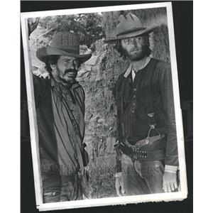 1972 Press Photo Fonda Broadway Blood Sweat  Stanley