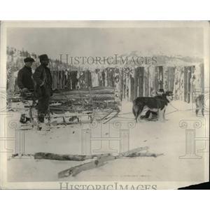 1921 Press Photo