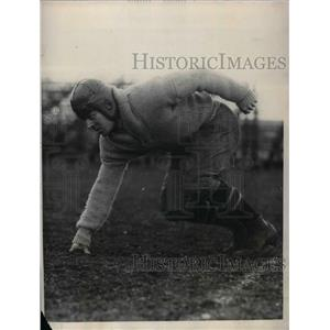 1924 Press Photo US Military Academy football, HB Ives - nea12611