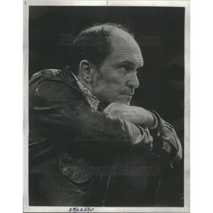 1977 Press Photo American Buffalo Robert Duvall - RSC81625