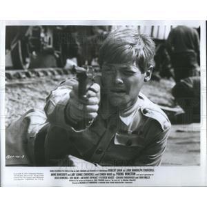 1973 Press Photo SIMON WARD ENGLISH STAGE FILM ACTOR - RSC56377