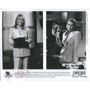 Faye Dunaway is American Film Actress. - RSC67369