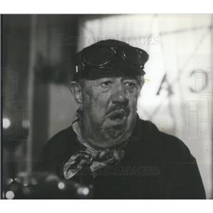 1955 Press Photo Michel Simon (Actor) - RSC49347