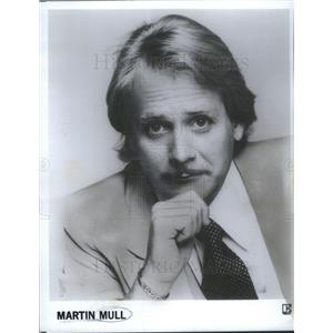 1979 Press Photo Martin Mull American Actor and Comedian - RSC83957