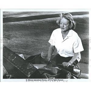 1971 Press Photo Bette Davis - RRT72351