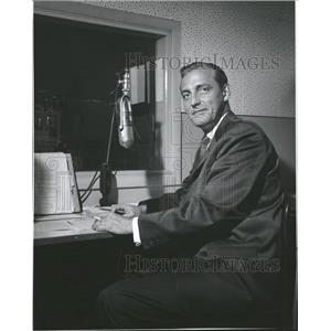 1982 Press Photo Ben Avery