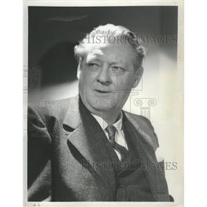 Press Photo Lionel Barrymore Actor - RRT65129
