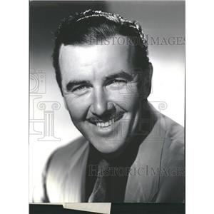 Press Photo Actor Preston Foster - RRT41435