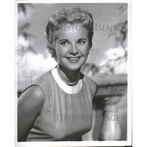 Press Photo Actress Mona Freeman - RRT64519