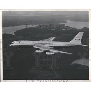 1978 Press Photo aeroplane - RRT53747
