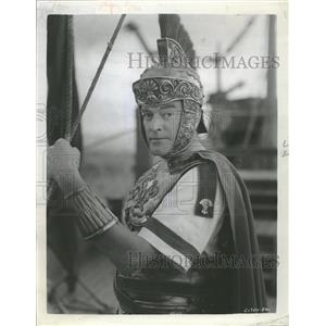 1960 Press Photo Jack Hawking English Actor Award Win